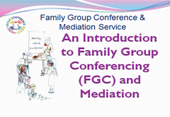Family Group Conference Service