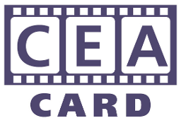 An image relating to Cinema Exhibitor Card