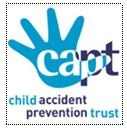 An image relating to Child Accident Prevention Trust (CAPT)