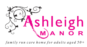 An image relating to Ashleigh Manor Care home