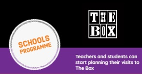 An image relating to New schools programme at The Box