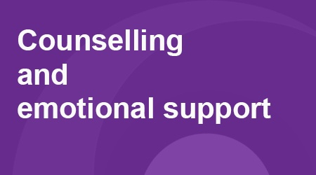 COVID-19 - Counselling and Emotional Support - Caring For Plymouth