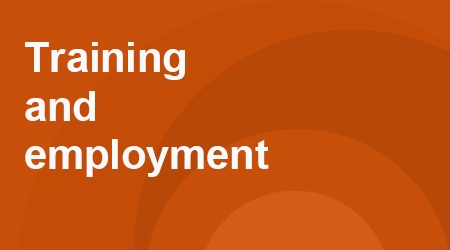 COVID-19 - Training and Employment - Caring For Plymouth