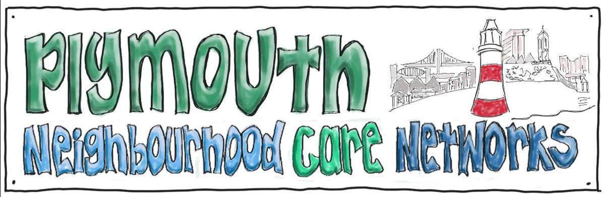 Plymouth Neighbourhood Care Networks Logo