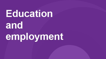 Education and employment - Plymouth Young Carers
