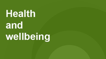 Health and wellbeing - Plymouth Young Carers