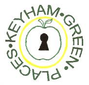 Keyham Green Places Logo Small