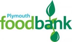 Plymouth Foodbank Logo Small