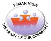 Tamar View Logo Small