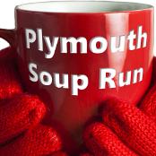 Plymouth Soup Run Logo