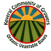 Keveral Community Of Growers Logo