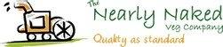 Nearly Naked Vegetable Company Logo