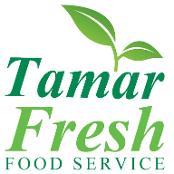 Tamar Fresh Logo
