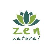 Zen Natural Logo