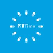 PillTime Logo