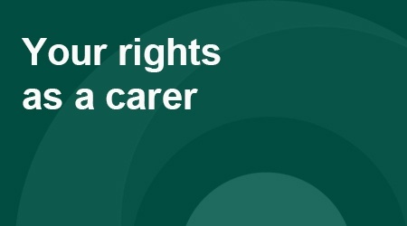 Your rights as a carer - Plymouth Young Carers