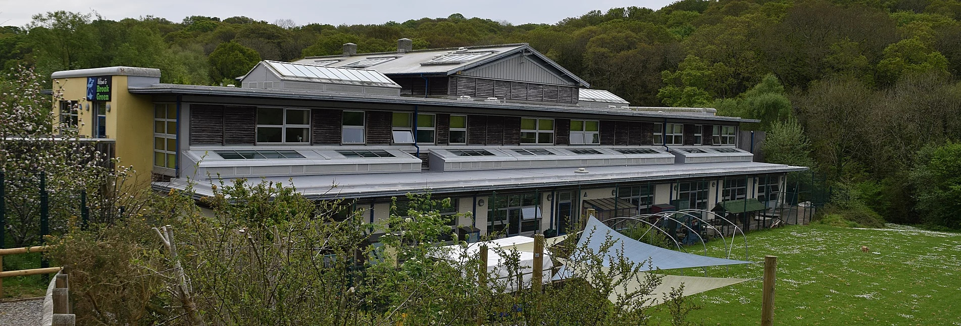Brook Green Centre For Learning School