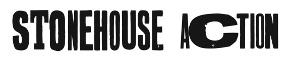 Stonehouse Action Logo