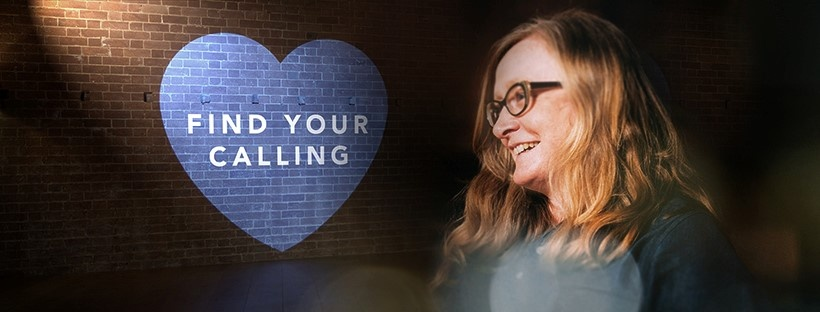 Proud To Care Find Your Calling Promotional Image