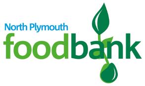 North Plymouth Foodbank Logo