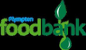 Plympton Foodbank Logo