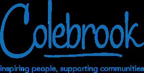 Colebrook SW Logo
