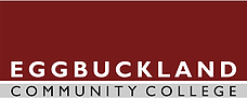 Eggbuckland Community College Logo
