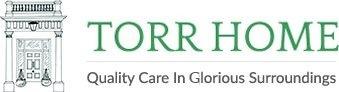 Torr Home Logo