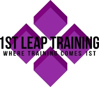 An image relating to 1st Leap Training
