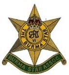 An image relating to Burma Star Association